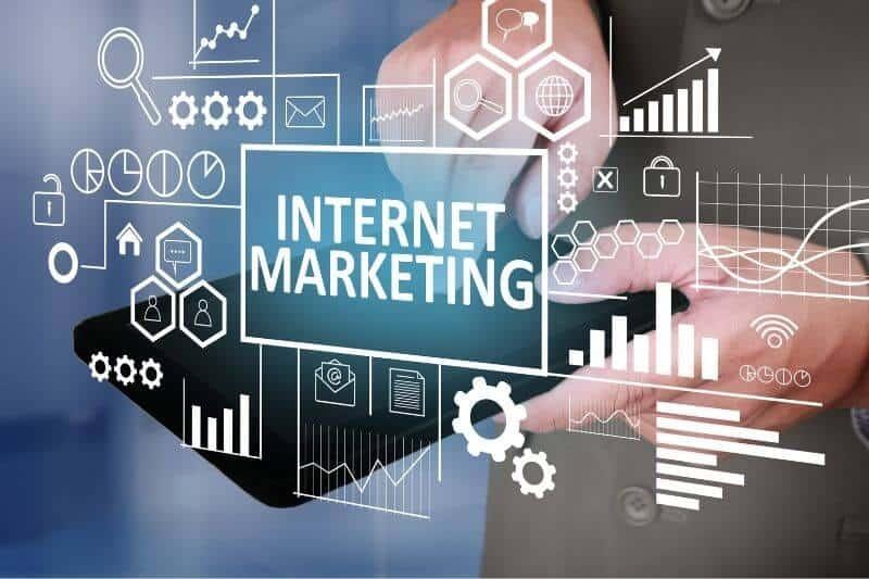 שיווק עסקים באינטרנט - לחשוף את העסק שלך לעולם